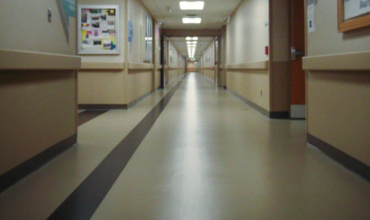 Podłogi PCV