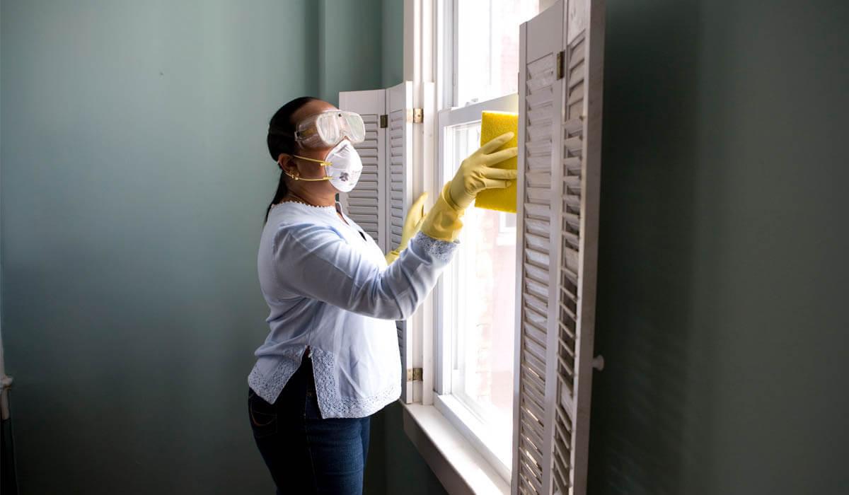 Firmy sprzątające w dobie pandemii