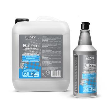 Clinex Barren