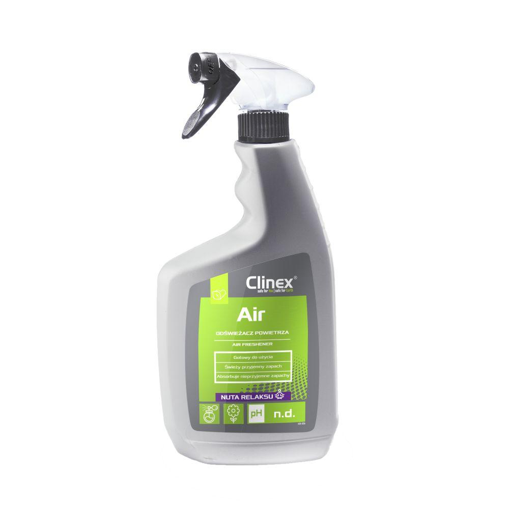 Clinex Air Time to Relax